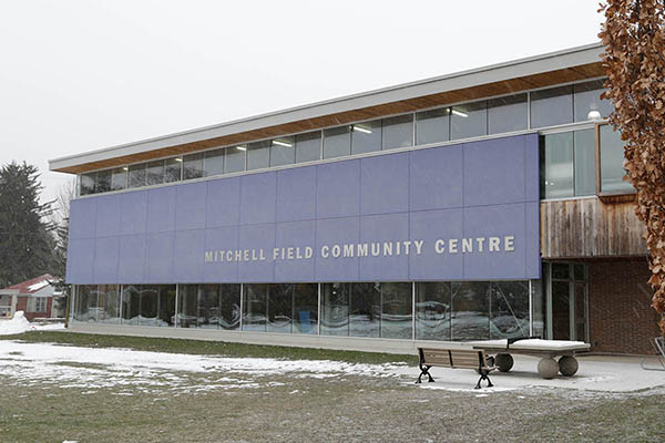 Mitchell Field Community Centre