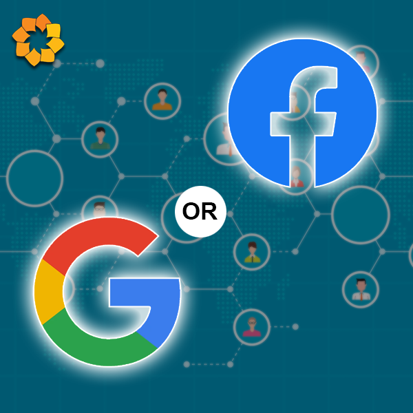Google Marketing vs Social Media Marketing