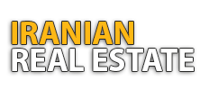Iranian Real Estate Logo